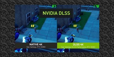 What Is Nvidia Dlss Update Featured Image