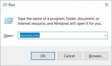 Windows 10 عالق في وضع الطائرة