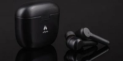 Xfyro Anc Pro Earbuds Review Featured