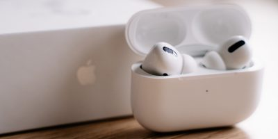 Aple Airpods Pro Featured