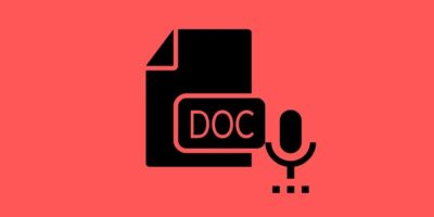 Google Docs Voice Typing Faster