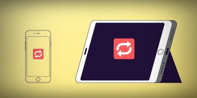 Hard Reset Ipad Iphone