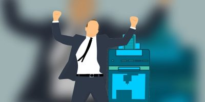 Microsoft Print Server Featured