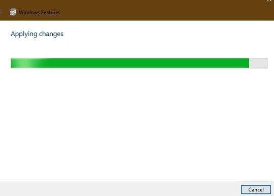 Nginx Windows Iis Applying Changes