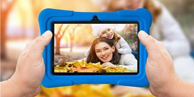 Pritom Kids Tablet Featured