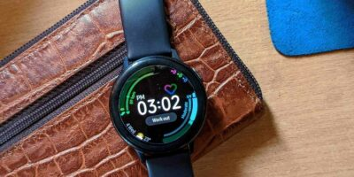 Samsung Galaxy Watch Not Connecting To Phone Android Iphone