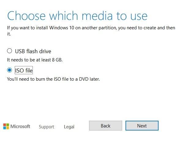 Windows11 التثبيت المتسرب Windows10 Iso Burn