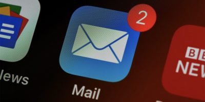 Add Email Account Iphone Featured