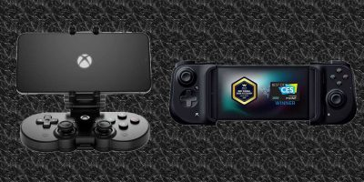 Android Gamepads 2021 Featured Image