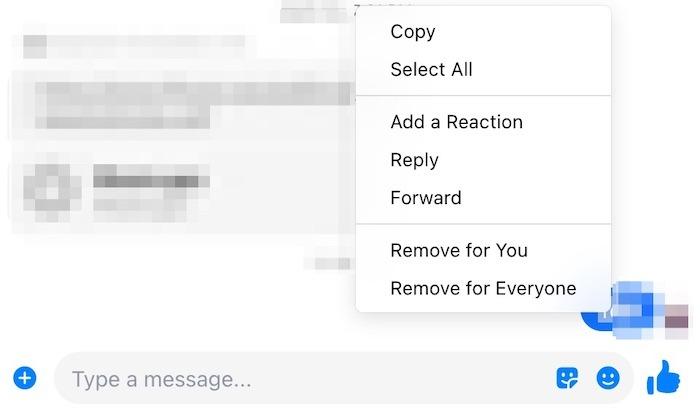 Bulk Delete Facebook Messenger Mac
