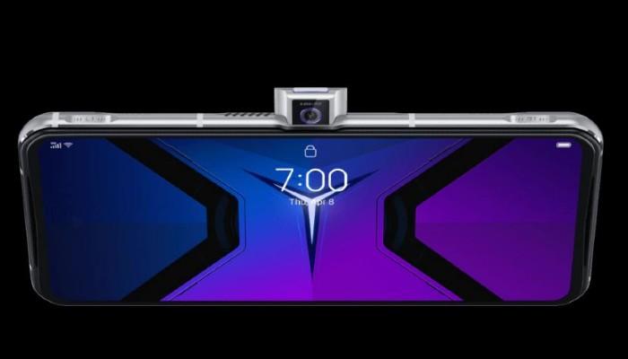 هاتف الألعاب Lenovo 2