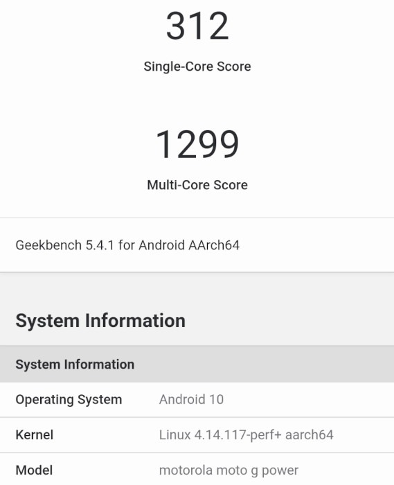How To Benchmark Your Windows Pc Update Geekbench Mobile Results