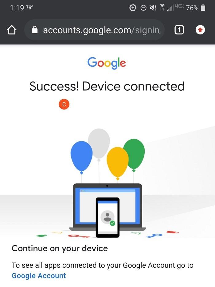 كيف ترسل اليوتيوب من هاتفك إلى جهاز الكمبيوتر الخاص بك بنجاح