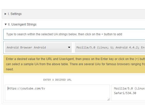 كيفية إرسال يوتيوب من هاتفك إلى عنوان URL لجهاز الكمبيوتر الخاص بك