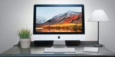 Mac In Room