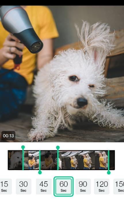 Magisto تطبيقات الصور والفيديو