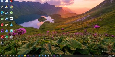 Set Daily Bing Wallpaper Background Featured