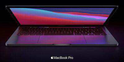 Apple Macbook Pro Featured