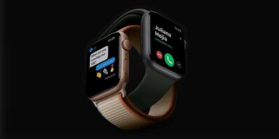Apple Watch 6 Featured