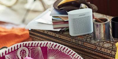 Bose Soundlink Color Ii Featured