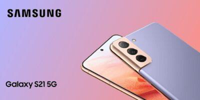 Samsung Galaxy S10 Featured