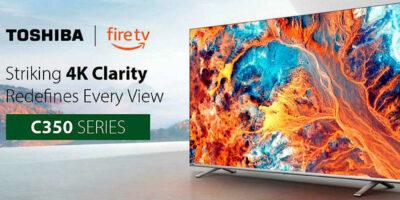 Toshiba 55 Smart Tv Featured