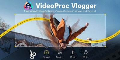 Videoproc Vlogger Review Featured