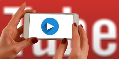 Youtube Shorts Phone Featured