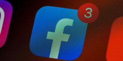 Enable Dark Mode Facebook Featured