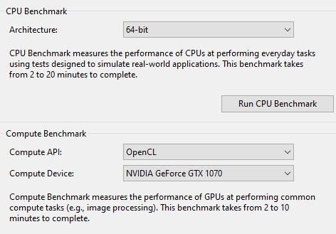 How To Benchmark Your Windows Pc Update Geekbench Setup Example 3