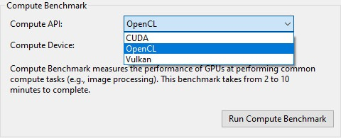 How To Benchmark Your Windows Pc Update Geekbench Setup Example 4