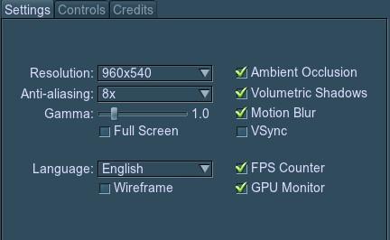 How To Benchmark Your Windows Pc Update Unigine Setup 3