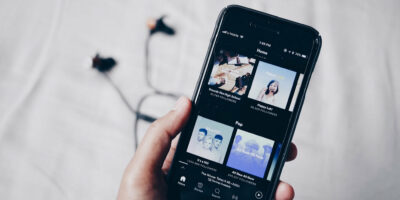 How To Creaty Spotify Blend Playlist Featured