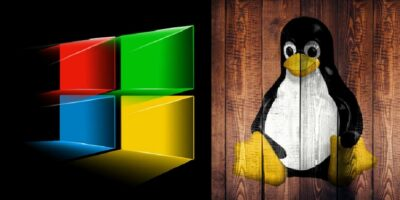 How To Mount A Windows Share Folder On Linux Featured