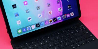 Top Ipad Keyboards Featured