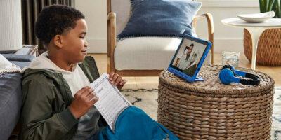 Amazon Fire Hd 10 Kids Pro Tablet Featured