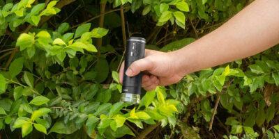 Ankylin Wireless Digital Microscope Featured