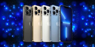 Apple Announces Iphone 13 Featured