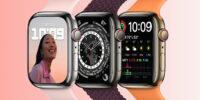 Apple Watch 7 Already in Dispute with FlickType Developer