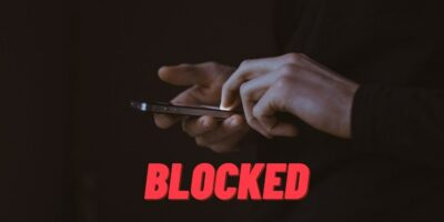 Block Number Android Iphone