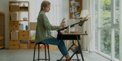 Czur Posture Corrector Featured