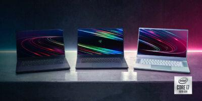 Razer Blade Gaming Laptop Featured