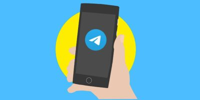 Telegram Hackerrs Featured