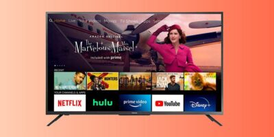 Toshiba Smart Fire Tv Featured