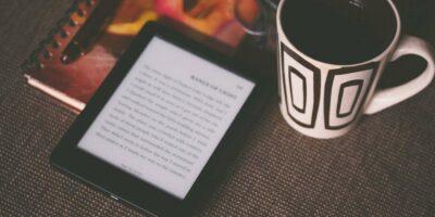 Best Ebook Reader Feat