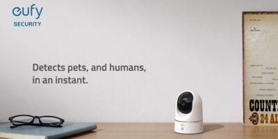 Eufy Security Solo Cam Featured