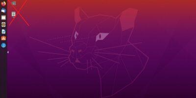 How To Hide Desktop Icons On Ubuntu 20.04 Featured