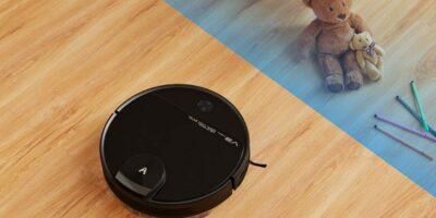 Viomi V3 Max Robot Vacuum Review Featured