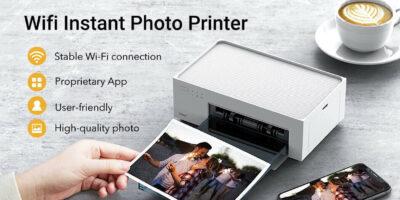 Liene Photo Printer Deal2 Featured