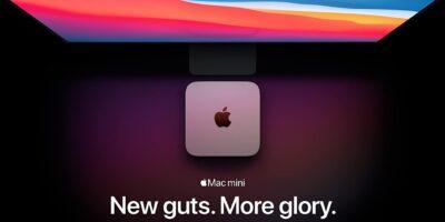Mac Mini M1 Featured